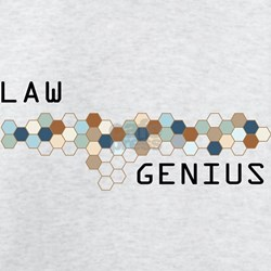 Law Genius T-Shirt