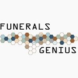 Funerals Genius Ceramic Travel Mug