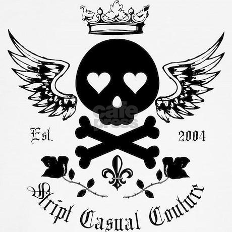 Skull and Crossbones w...