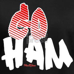Go HAM Shirt