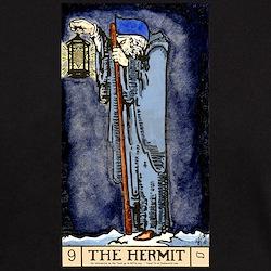 """The Hermit"" T-Shirt"