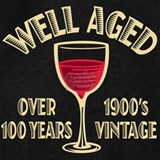 100th birthday Sweatshirts & Hoodies