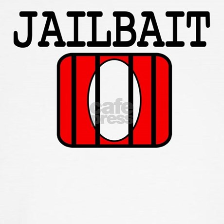 Jailbait Classic Thong by DMJailbait