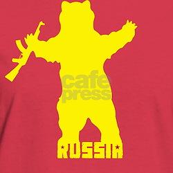 Russian Bear - Tee