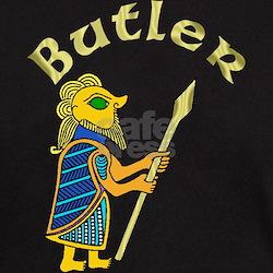 Butler Celtic Warrior Style #2 T-Shirt