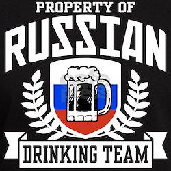 Russian Drinking Team T