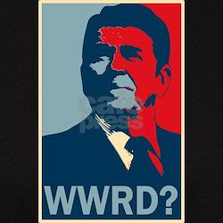 WWRD? Tee