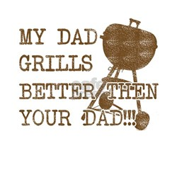 My Daddy's Better Shirt
