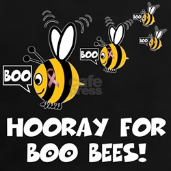 Hooray for boobies Tee