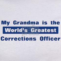 Grandma is Greatest Correctio Tee