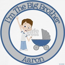 Big Brother Aaron T-Shirt