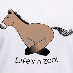 P-horse Shirt