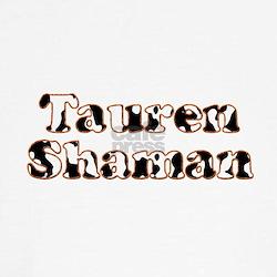 Tauren Shaman Tee