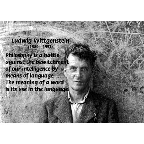 ludwig wittgenstein essay Wittgenstein and his literary executors literary executors who made ludwig wittgenstein's later essay sheds light on these questions by.