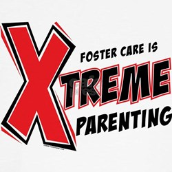 Xtreme Parenting T