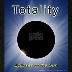 Totality - 1 T-Shirt