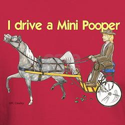 Mini Pooper T-Shirt