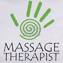 Massage Therapist Tee