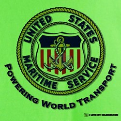 Powering World Transport T-Shirt
