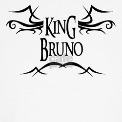 King Bruno T-Shirt