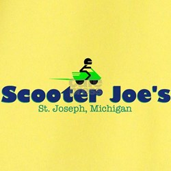 Scooter Joe's T