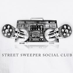 Street Sweeper Social Club Shirt