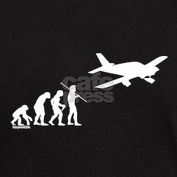 Airplane Evolution T-Shirt