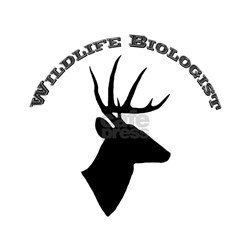 Wildlife Biologist Shirt