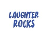 LAUGHTER ROCKS Mug