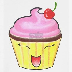 Happy Cupcake Shirt
