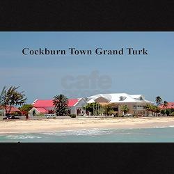 Grand Turk Tee