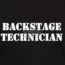 Backstage Technician