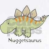 Dinosaur Baby Bodysuits