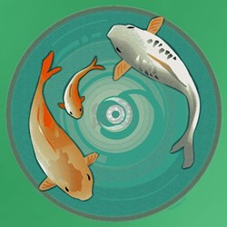 Fish Family T-Shirt