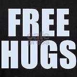 Free hugs Sweatshirts & Hoodies