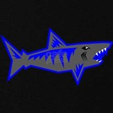 Sharks mens T-shirts
