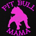 Pitbull mama Sweatshirts & Hoodies