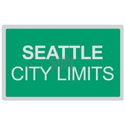 City Limits Shirt
