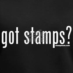 Got Stamps? Shirt