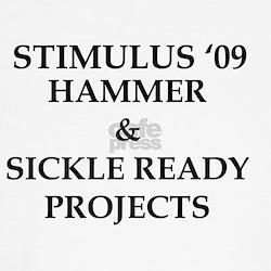 Stimulus '09 . . . Hammer & S T