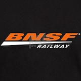 Bnsf railway t shirt T-shirts