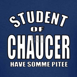 Chaucer Student T