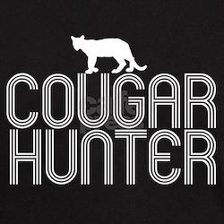 Fresita Guys Cougar Hunter