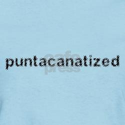 Puntacanatized Hypnotic T-Shirt