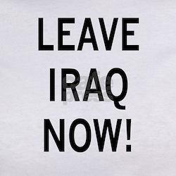 Funny Bush iraq Tee