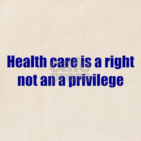 Health Care Around the World