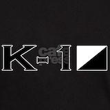 K1 T-shirts