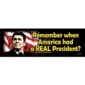 Conservative Bumper Stickers