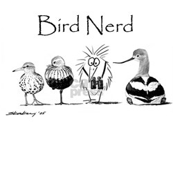 Unique Bird Shirt
