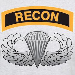 Unique Airborne T-Shirt